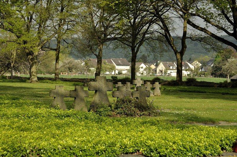 Kriegsgraberehrenstatte Bad Bodendorf
